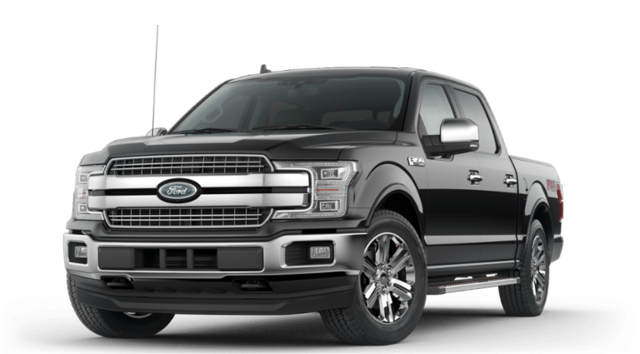 New 2020 Ford F-150 Lariat Truck for sale in Darien, GA at Hodges Ford